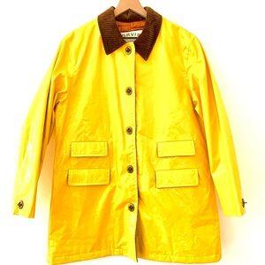 Cuordoroy Collar Rain Jack by Orvis